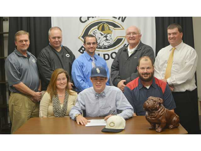 Irick follows through on his pledge by signing with CSU