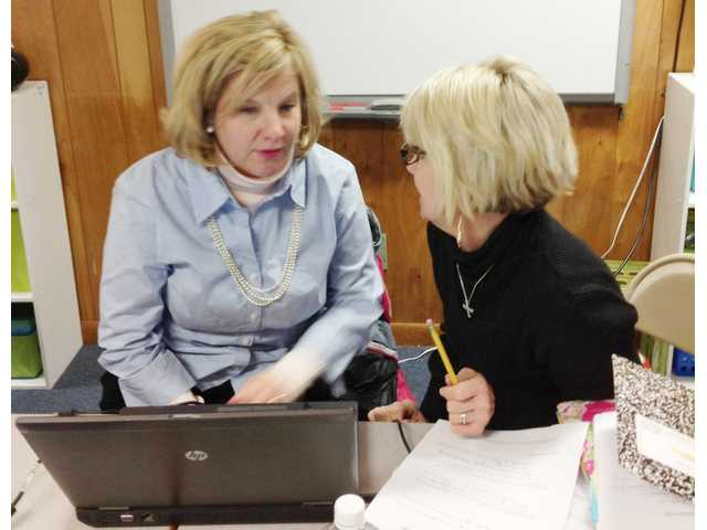 KCSD reading coaches begin 'Read to Succeed' program