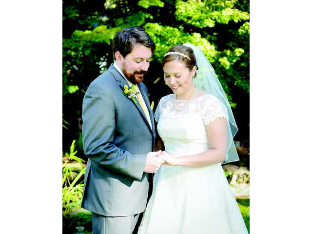 Mr. Gaines and Ms. Hayes wed