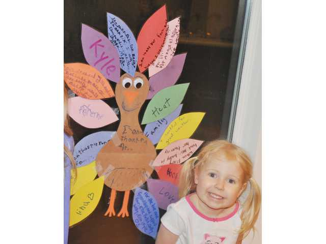 Helping kids put the thanks in Thanksgiving