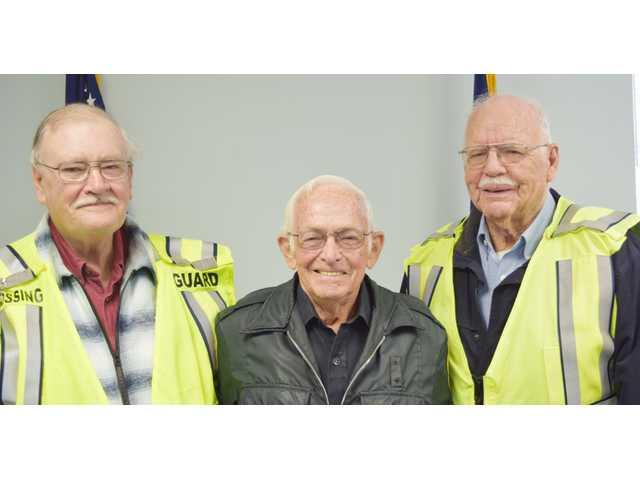 CPD celebrates Crossing Guard Appreciation Week