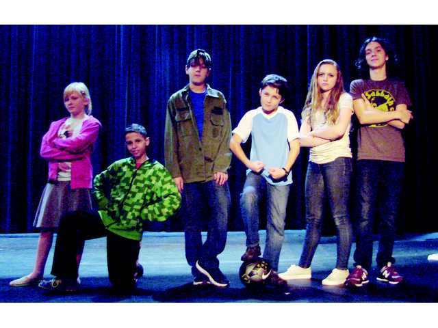 FAC presents The Best Christmas Pageant Ever
