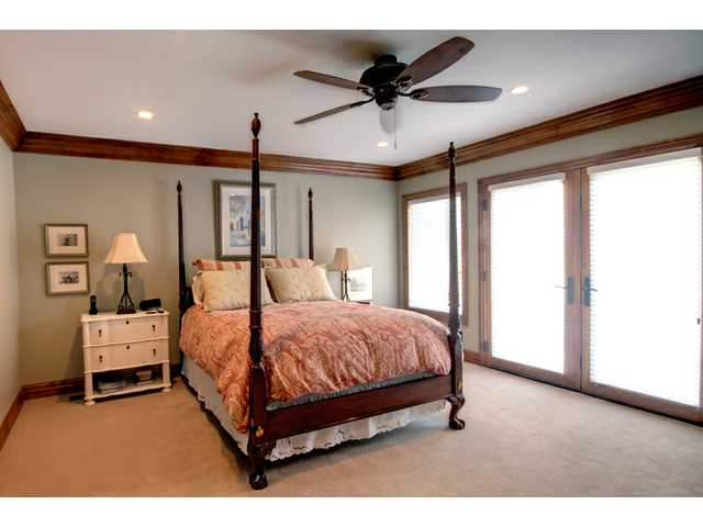 What to consider for master suite additions