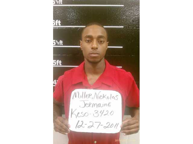Miller won't go to trial until February 2016