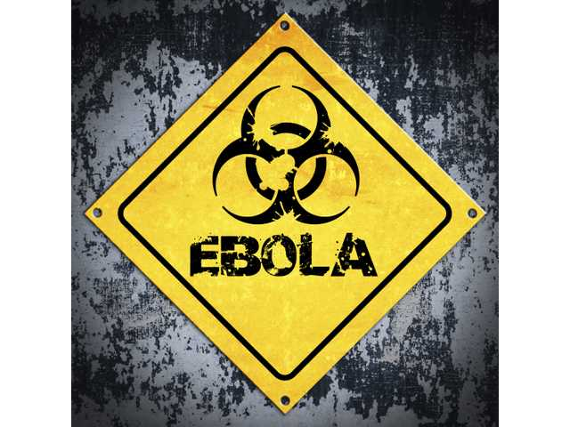 Ebola outlook improving in West Africa