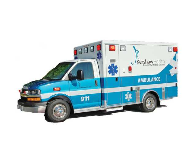 County asks KershawHealth for $3 million to continue EMS