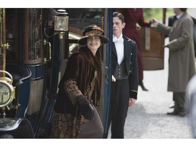 Rules and advice from 'Downton Abbey: Rules for Household Staff'