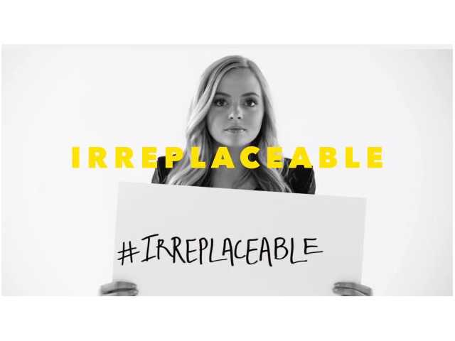 The Clean Cut: Madilyn Paige of 'The Voice' releases 'Irreplaceable' music video