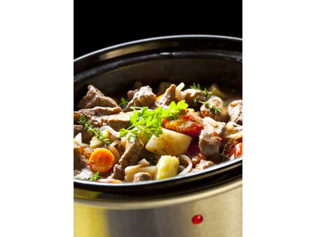 The Crock-Pot effect: Surprising impacts of the slow cooker