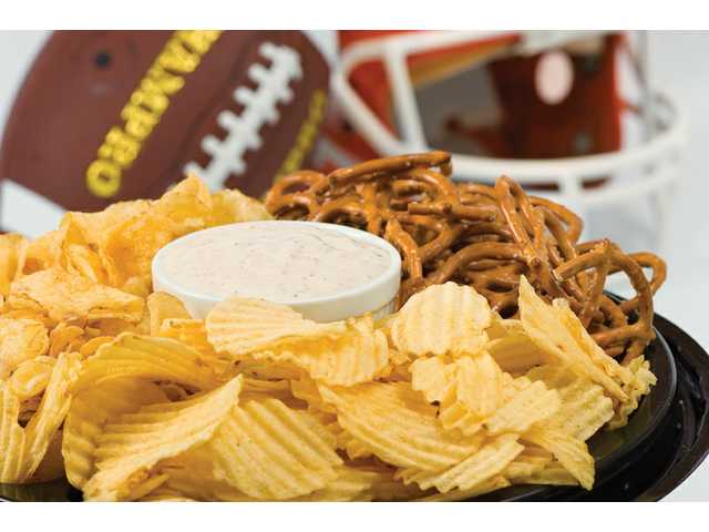 Must-haves for any Super Bowl party