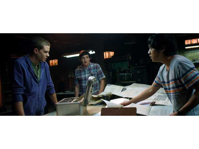 Harmless 'Project Almanac' is Time Travel 101