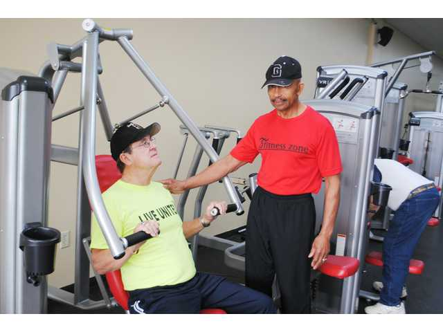 Fitness Zone nears 15 years of operation in Lugoff