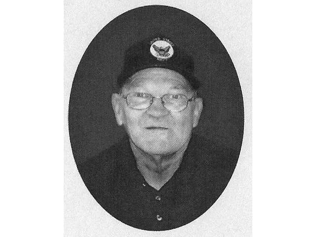 Herman Willie Taylor