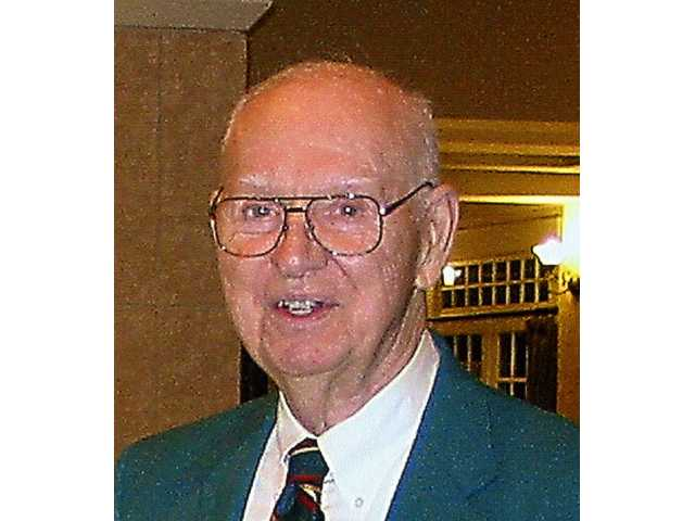 Albert E. Lyons