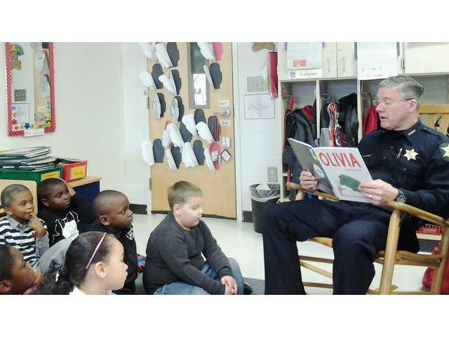 'Read Across America' volunteers sought