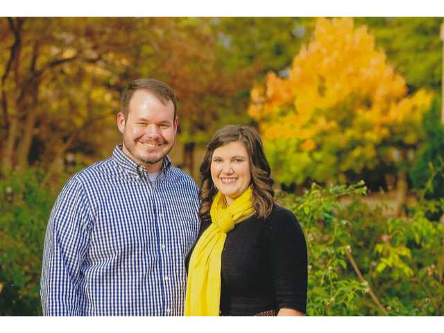 Ms. Brittany Truesdell and Mr. Steven Bailey to wed in May