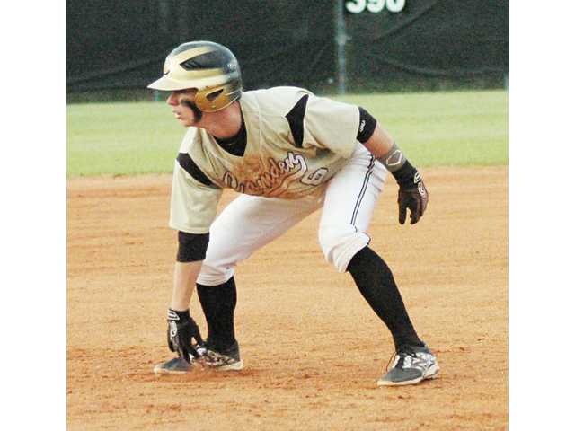 Dogs drop two in Pee Dee event