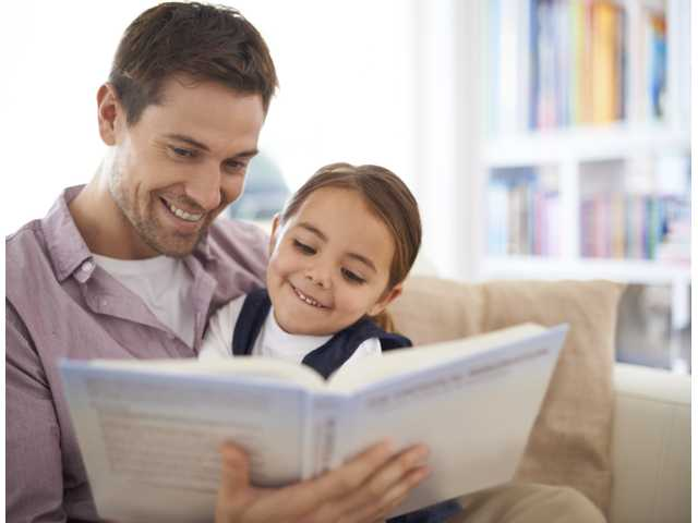 Raising a reader: How parents can instill a love of the written word in kids
