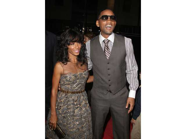 Will Smith's dying marriage, and making it work