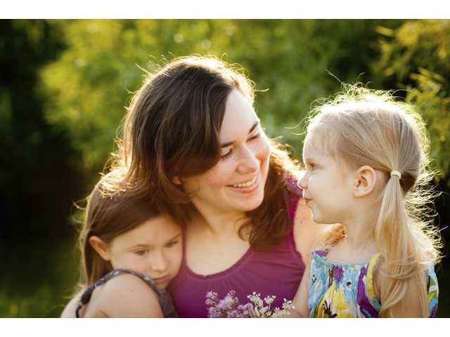 4 magic compliments to boost your child's self-esteem