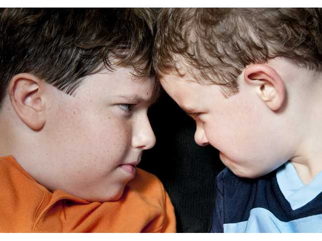 Sibling 'rivalry' can do more harm than other bullying forms