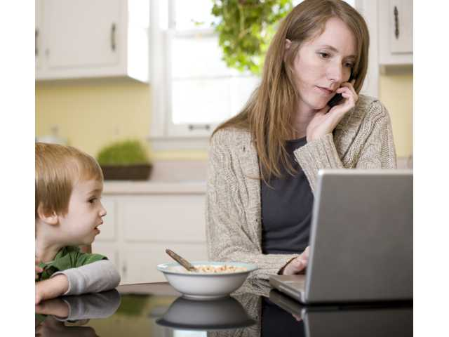 10 of the best paying side jobs for stay-at-home moms