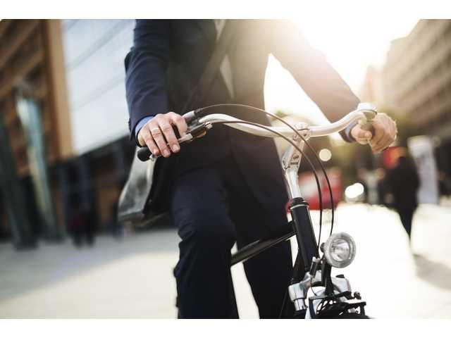 Walking or biking can save more money than you think