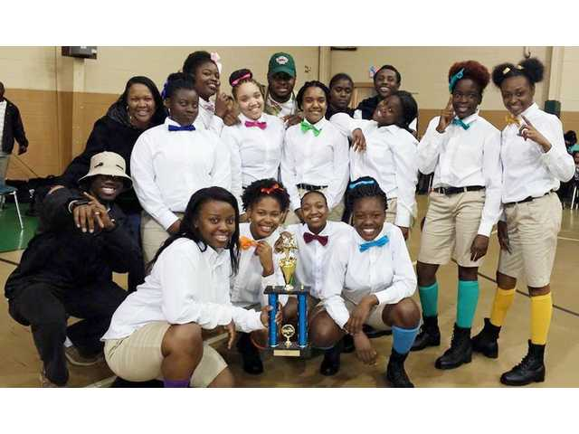 KC Diamonds host step show Saturday