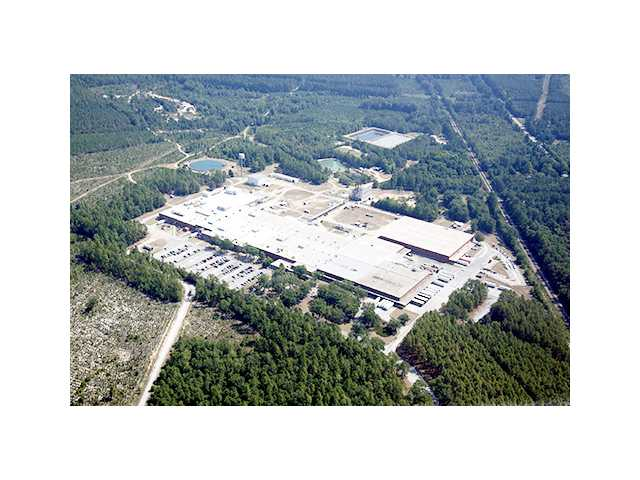Suominen's Bethune plant may expand