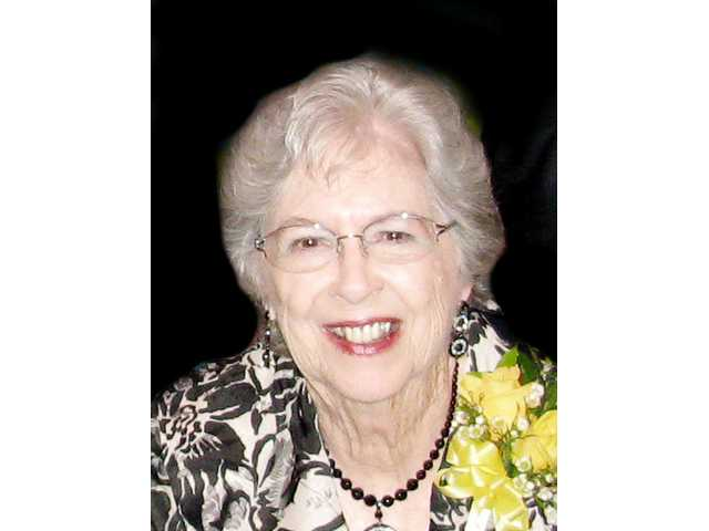 Peggy Tate Wallace