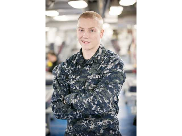 Lugoff native serves aboard USS George H.W. Bush