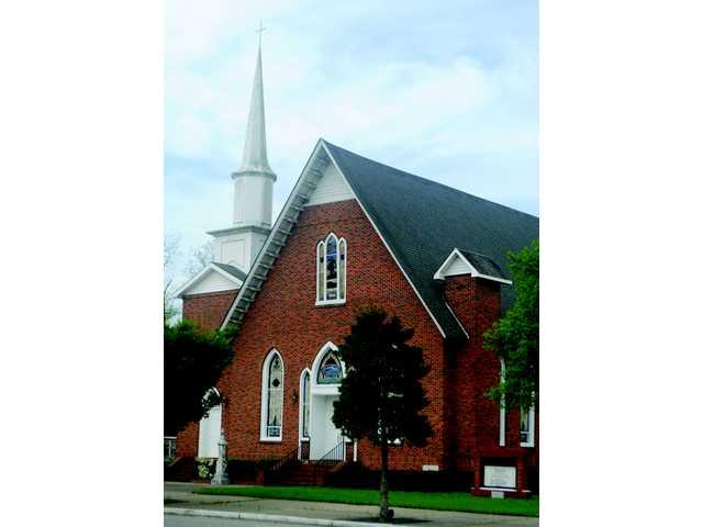 Mt. Moriah celebrates pastor anniversary