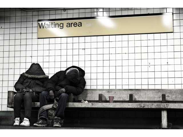 Can New York City end homelessness by 2020?