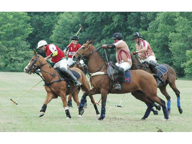 Aberdeen Polo returns May 17 to Camden Polo Field