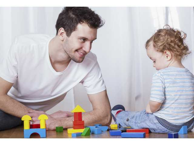 3 ways to get your hubby more involved in parenting and 3 reasons why you should