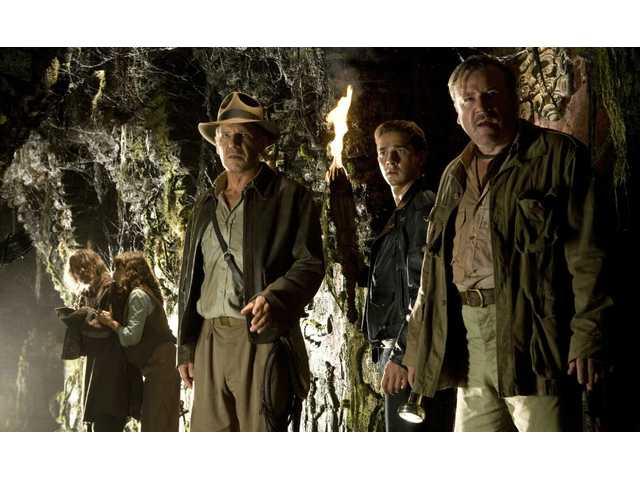Indiana Jones 5 is confirmed, but no word on release date yet