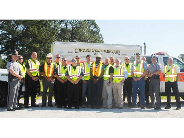 First responders laud new interstate cut-through