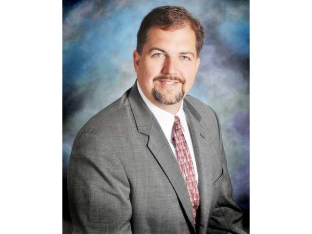 Morris is new ATEC director