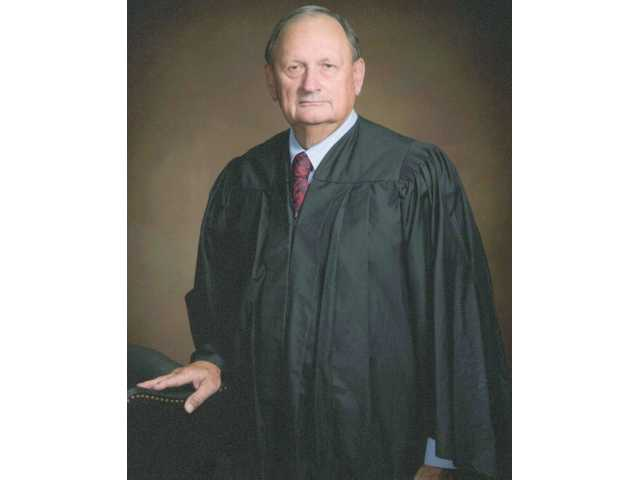 Judge Ernest Kinard dies