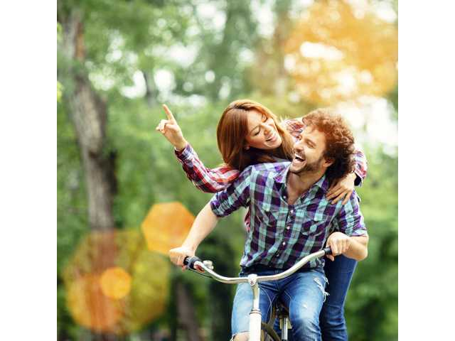 Why you should go slowly into a new relationship