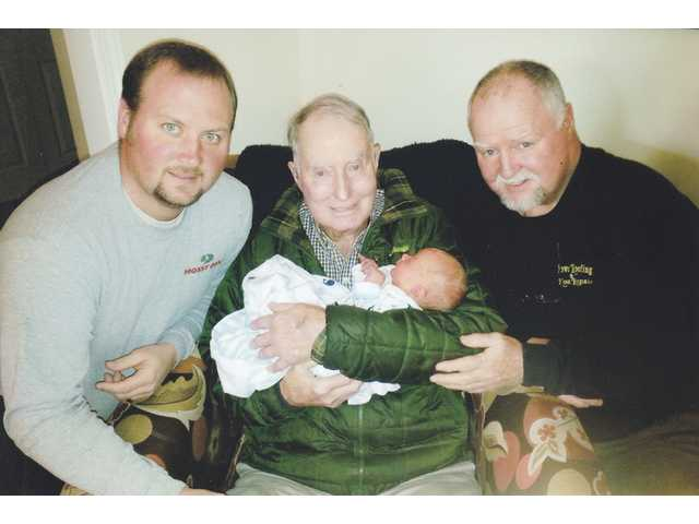 Four generations of Powers