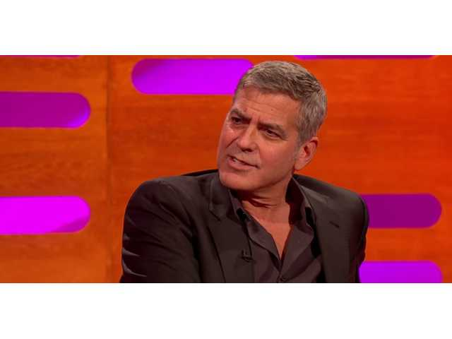 Have You Seen This? George Clooney apologizes for 'Batman & Robin'