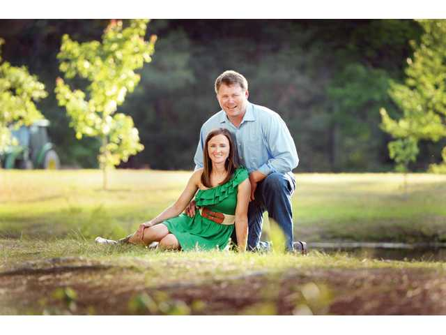 Miss Winburn and Mr. Myers to wed this September