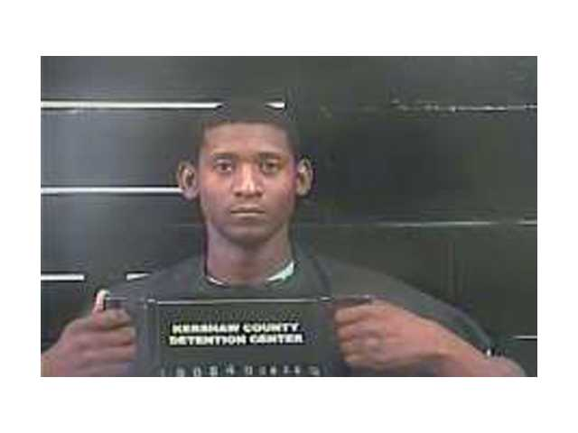 Two arrested in Sandhills Bank robbery