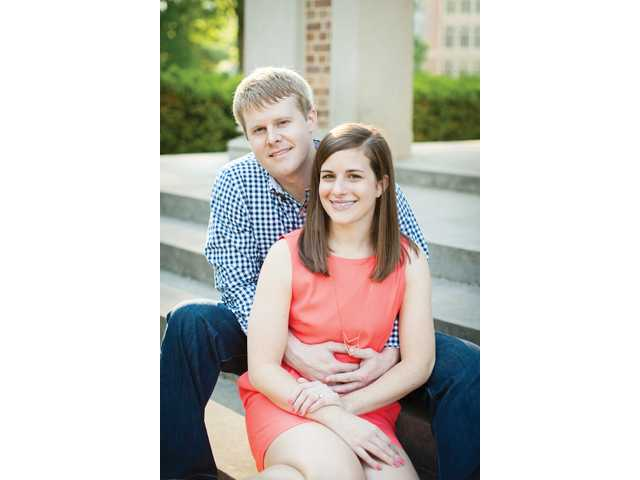 Patterson and English to wed in November
