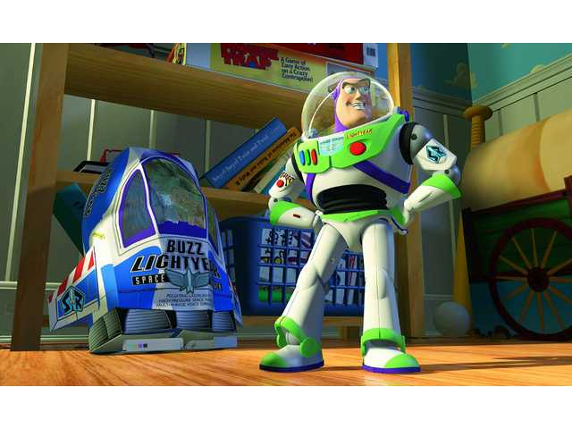 Pixar's 15 films from worst to best