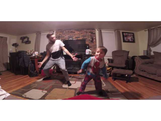 Have You Seen This? The Little Einsteins' Dance