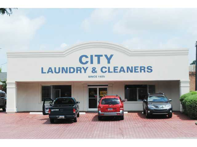 City Laundry and Cleaners celebrates 90 years in business