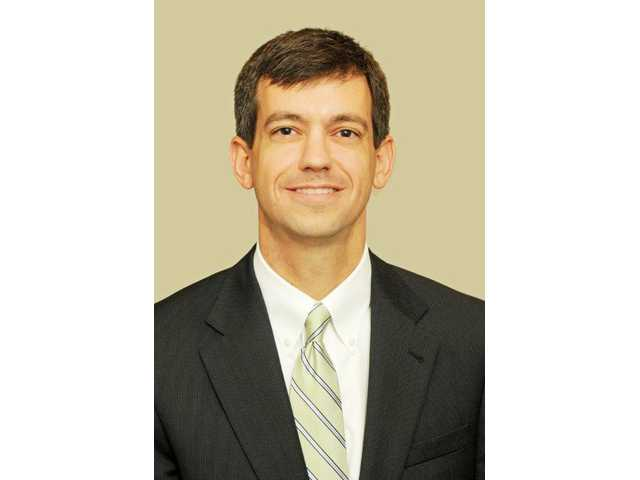 Small Jr. named president of First Palmetto Bank