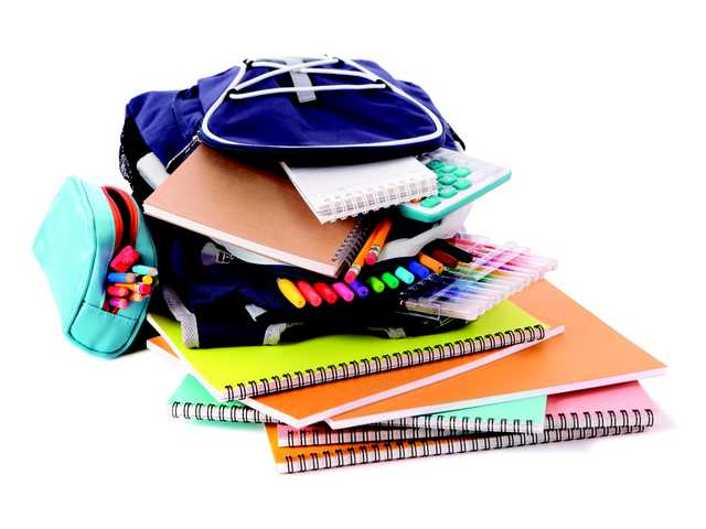 Back to School tips: How to save on school supplies